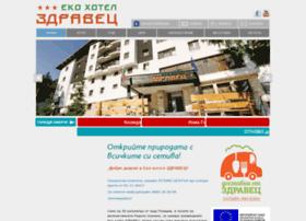 hotelzdravetz.com