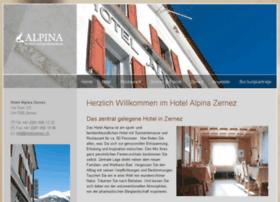 hotelzernez.ch