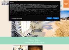 hotelzeus.net