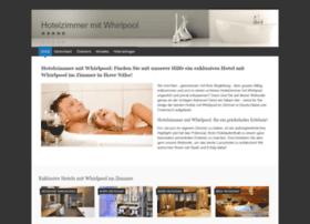 hotelzimmer-mit-whirlpool.de