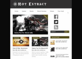 hotextract.com
