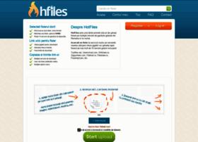 Hotfiles.ro