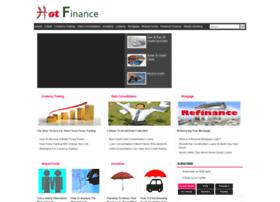 hotfinance01.blogspot.co.uk