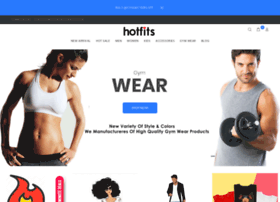 hotfits.com