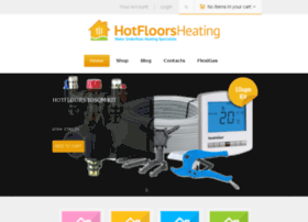 hotfloorsunderfloorheating.co.uk