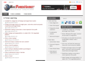 hotforexmarket.com