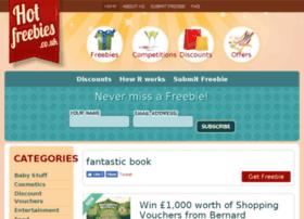hotfreebies.co.uk