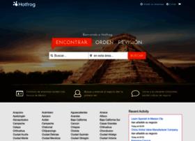 hotfrog.com.mx