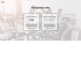hotgames.info
