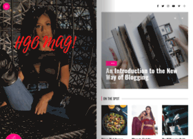 hotgirlzonlymagazine.com