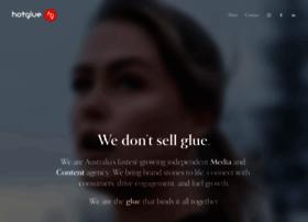 hotglue.com.au