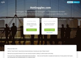 hotgoggles.com