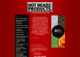 hotheadzproducts.com