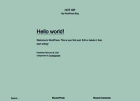hothiphopvideosonline.com