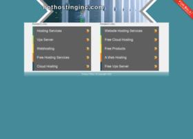 hothostinginc.com