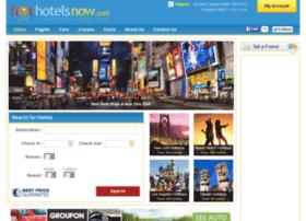 hothotelsnow.com