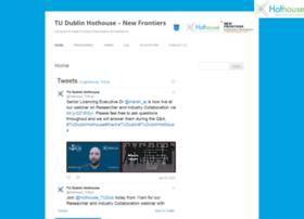 hothouseprogrammes.ie