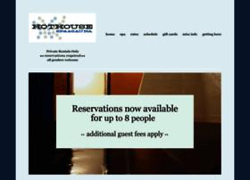 hothousespa.com