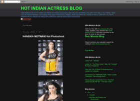 hotindianactressblog.blogspot.com