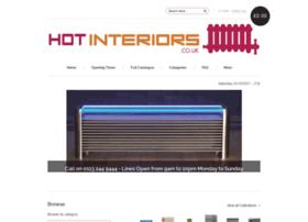 hotinteriors.co.uk