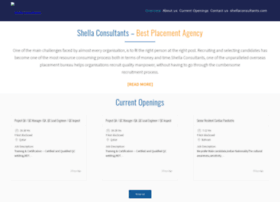 hotjobs.shellaconsultants.com