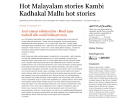 hotkambistories.blogspot.com