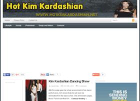 hotkimkardashian.net