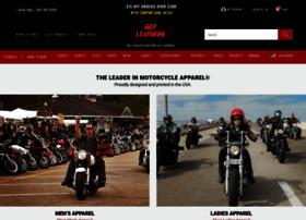 hotleathers.com