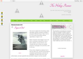 hotlegsrunner.blogspot.com