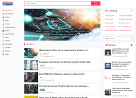 hotlinknews.com