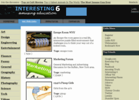 hotlinks.interesting6.com