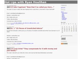 hotlips.libsyn.com