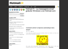 hotmail-fr.net