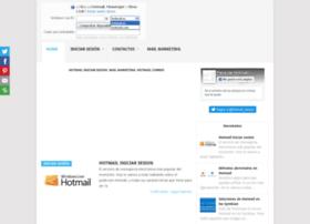 hotmail-iniciar-sesion.net
