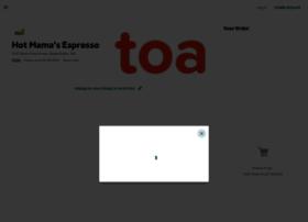 hotmamasespresso.com
