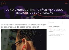 hotmastersound.com.br