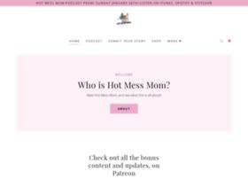 hotmessmom.com