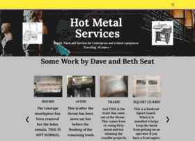 hotmetalservices.com
