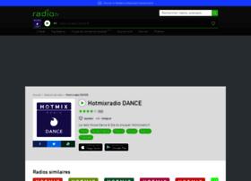 hotmixdance.radio.fr