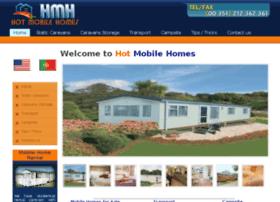 hotmobilehomes.com