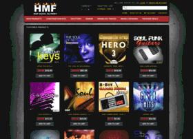 hotmusicfactory.com