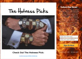 hotnesspicks.com