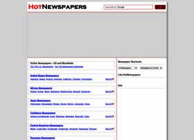 hotnewspapers.com