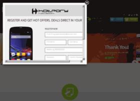 hotpary.com