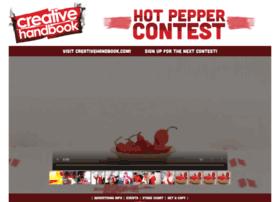 hotpepper.creativehandbook.com