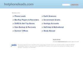 hotphoneleads.com