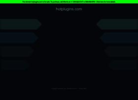hotplugins.com