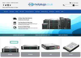 hotplugs.co.uk