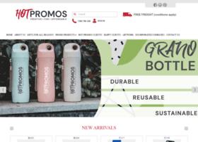 hotpromos.com.au