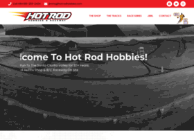 hotrodhobbies.com